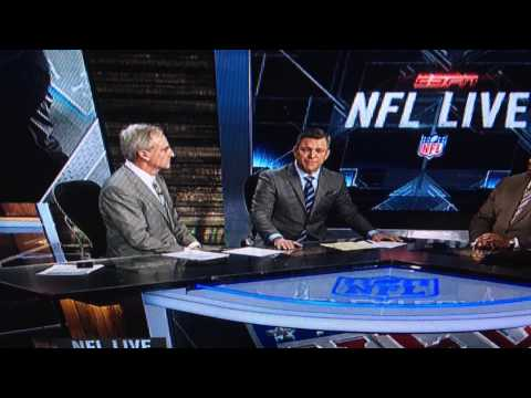 Mark Brunell calls Tom Brady a liar