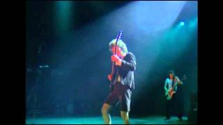 AC/DC - Live Wire Live From Paris 1979 (with Bon Scott)