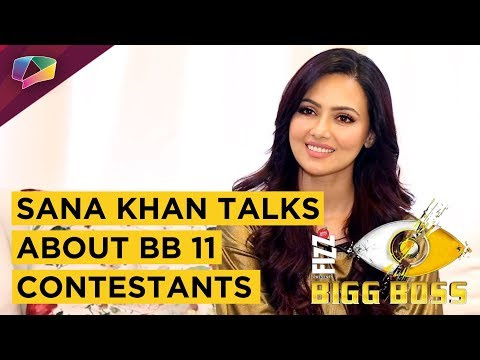Sanaa Khan Thinks Vikas Gupta Is A FLIP | Talks About Shilpa
