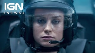 Does Captain Marvel Have a Post-Credits Scene? - IGN News