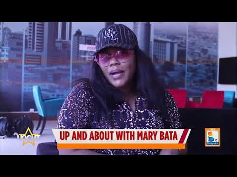 Up and About with Mary Bata| uncut