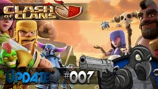 Meine Polen krallen sich alles!! (Update) ★ Clash of Clans #007 ★ Lets Play [CoC]
