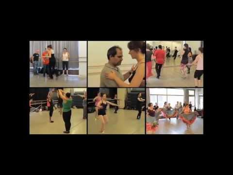 The International Partner Dance Intensive (TIPDI). Artistic Director - Paula Wilson. Next intensive - August 13-16, 2015. www.tipdi.com