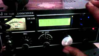 RADIO SSB MAJENANG
