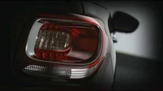 2009 Citroen DS Inside Concept Videos