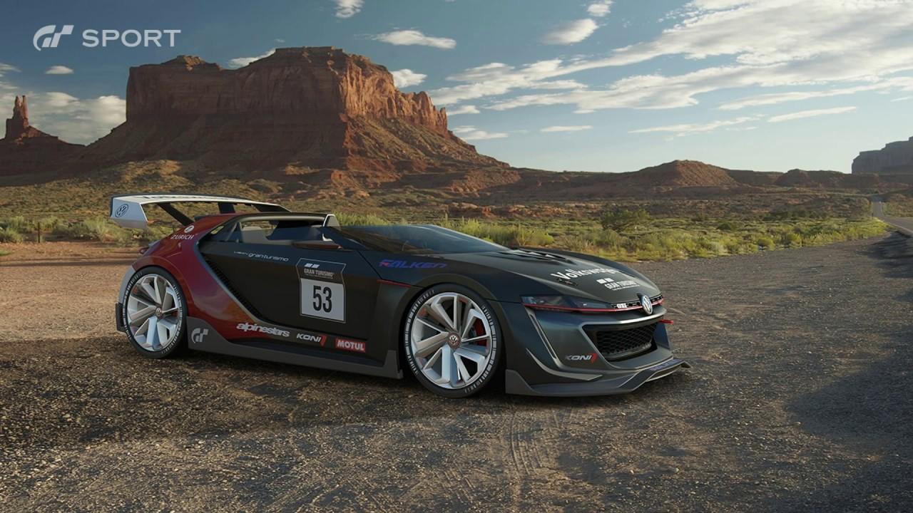 Gran Turismo Sport Full Car List Youtube