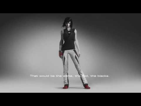 Solar Fields - Mirror's Edge Catalyst [2016] - Full Album -