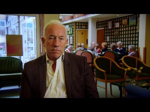 Simon Callow's BBC Lifeline Appeal for Live Music Now - BBC One