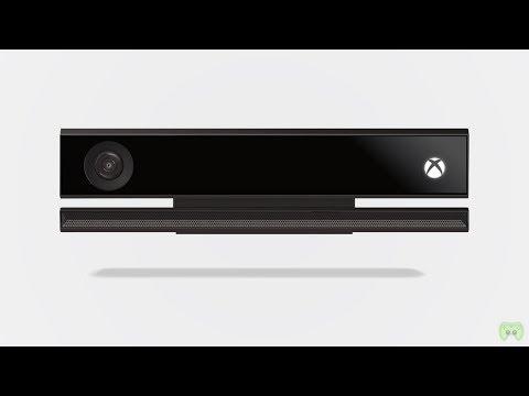 Xbox One - Kinect & Multi-Tasking (Andocken)