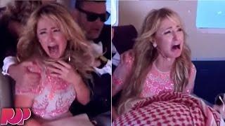 Paris Hilton Thinks She