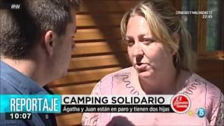 """Programa Ana Rosa"" TELECINCO-BF"