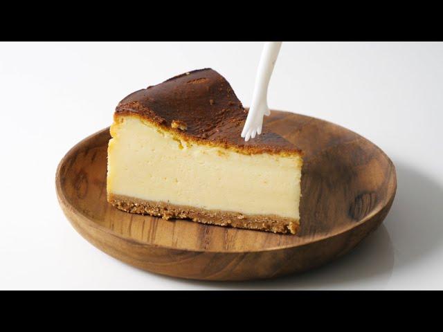 치즈케이크 만들기 Cheesecake Recipe | 한세 HANSE