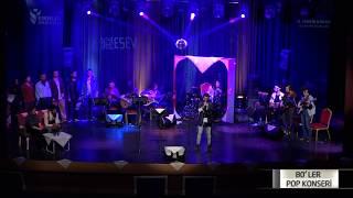Gambar cover Hüseyin Demirci - 80'ler Pop konseri GÜLPEMBE #gülpembe