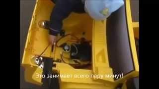 аккумуляторы для детских электромобилей в Киеве и Украине