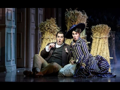 Marriage of Figaro: What the audience thought
