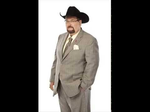 Jim Ross Shoot Interview - Inside The Ropes May 2014