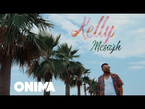 Kelly - Mesazh (Official Video)
