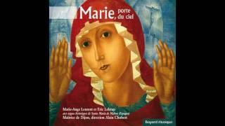 Maîtrise de Dijon - Magnificat