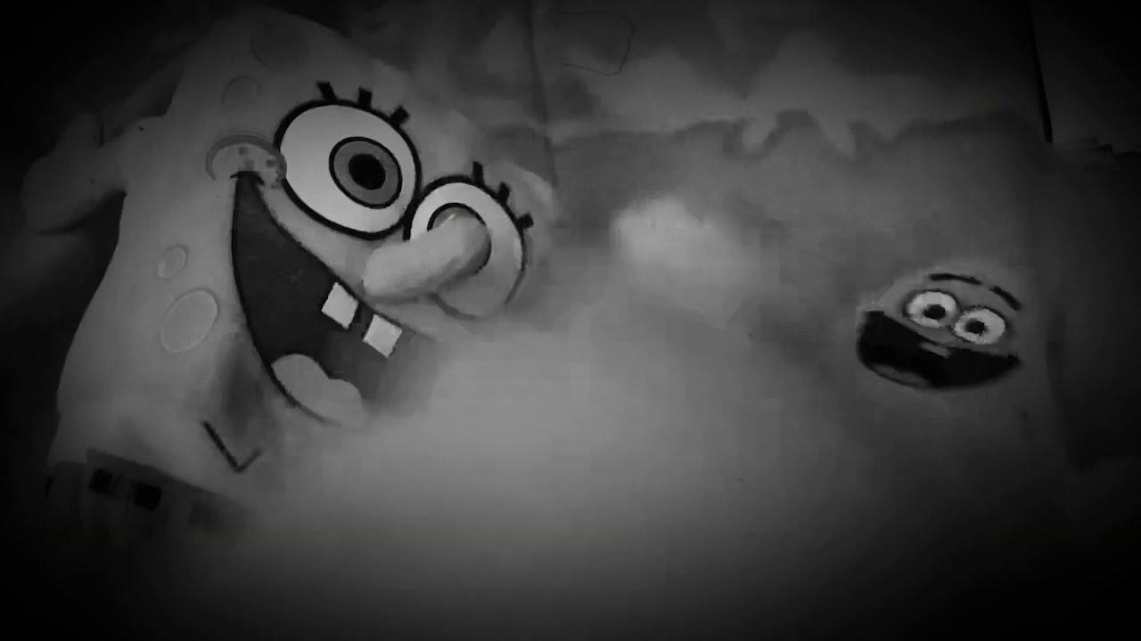 Wilkins Coffee commercial Biplane Spongebob version - YouTube
