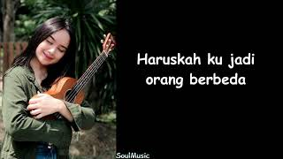Chintya Gabriella - Percaya Aku (Lyrics)