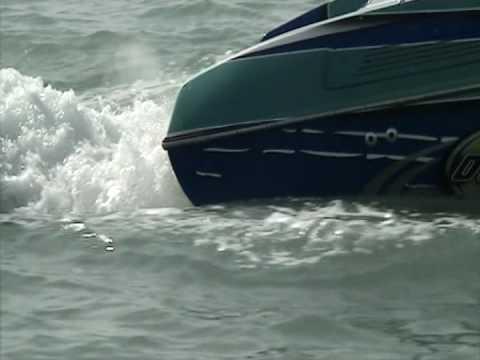 outerlimits 51 sport TAREK AL KAZEMI LAKECUMBERLAND MARINE new boat