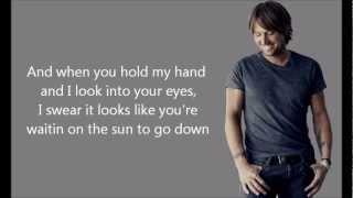 Repeat youtube video [Lyrics] Long Hot Summer - Keith Urban