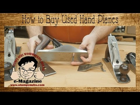 stanley hand planes dating