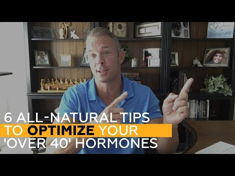 6-all-natural-tips-to-optimize-your-'over-40'-hormones-for-faster-fat-loss
