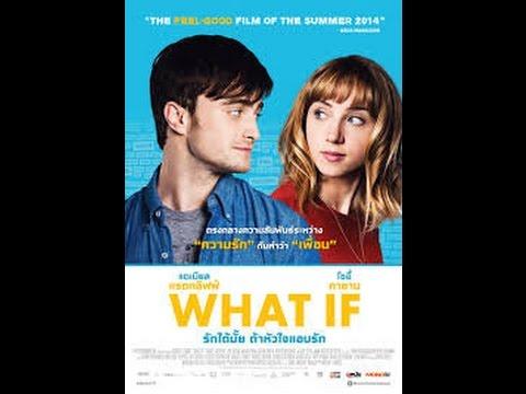 What If 2013. Daniel Radcliffe, Zoe Kazan, Megan Park   Comedy, Romance