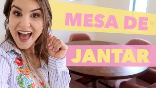 Habemos CADEIRAS! #sarahome #VEDA 18 | Sara Ferreira