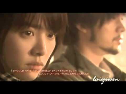 "V.O.S ft. G (So Ji Sub) ""Foolish Love"" - Cain & Abel OST [Eng Sub]"