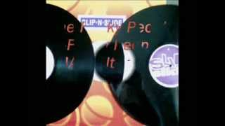 The Funky People-Funky People-MAW Alternative Mix 1-SLIP 50