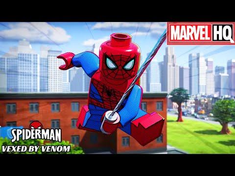 LEGO Marvel Spider-Man:
