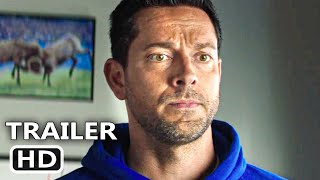 AMERICAN UNDERDOG Trailer (2021) Zachary Levi, Anna Paquin, Drama Movie