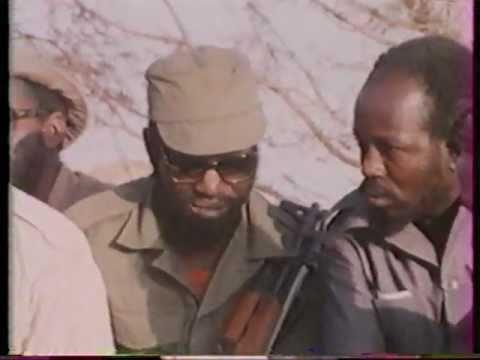 GUERRE TCHAD VS LIBYE Deuxième partie,Brahim Ibni Oumar Mahamat Saleh