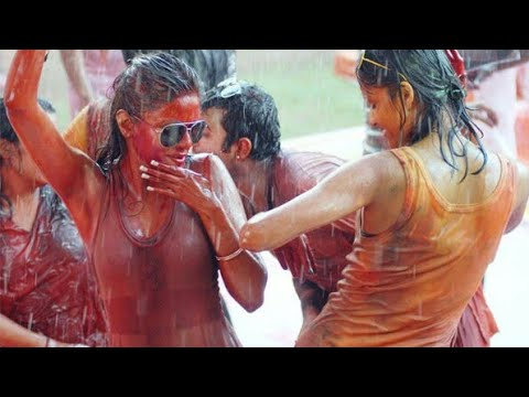 Holi New Song 2019 | Hindi Holi Special Song | Hindi Holi Gana | Holi Song 2019 Hindi |