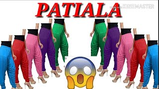 FLIPKART Unboxing Patiala Unboxing and Review Fashion World