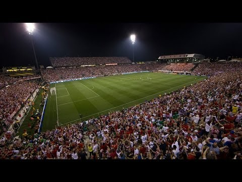 MNT vs. Mexico: Highlights - Sept. 10, 2013
