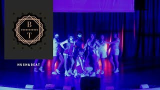 Hush&Beat/BLACKPINK블랙 핑크 (Forever Young) Dance Cover.