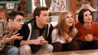 friends edits that will make you miss them more than you already do