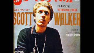 Watch Scott Walker The Impossible Dream video
