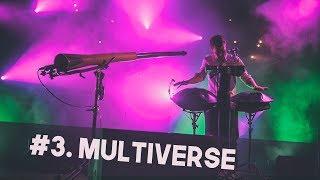 Zalem Delarbre #3. Multiverse (Live Looping)