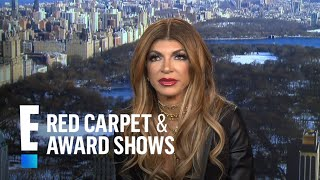 Teresa Giudice Says Caroline Manzo Is a