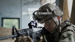 Revision Batlskin B3 Technology