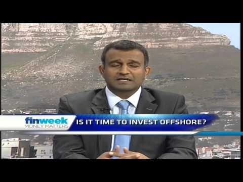 Is it time invest offshore?
