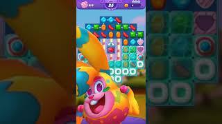 Candy Crush Friends Saga Level 615 NO BOOSTERS