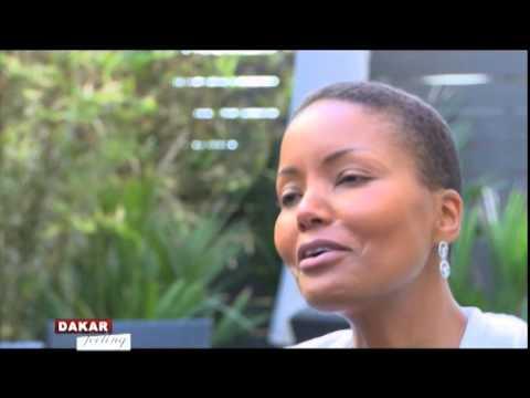 Dakar Feeling - Interview de Ndèye SECK