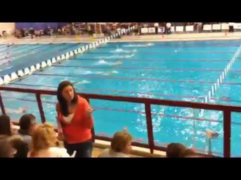 chesapeake pro am swim meet 2010