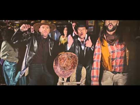 Paranza Vibes - La Carovana feat. Terron Fabio (Sud Sound System)
