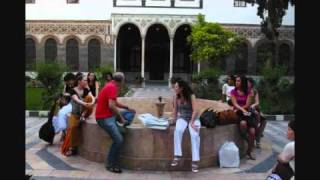 Sejour Syrie 2010.wmv